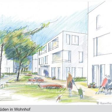 Wohnungsbau Tienrade